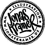 Illustration Hamburg · Jonas Kramer
