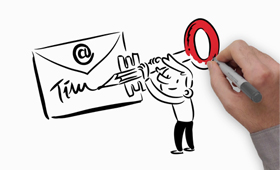 Erklärfilm E-Mail-Verschlüsselung