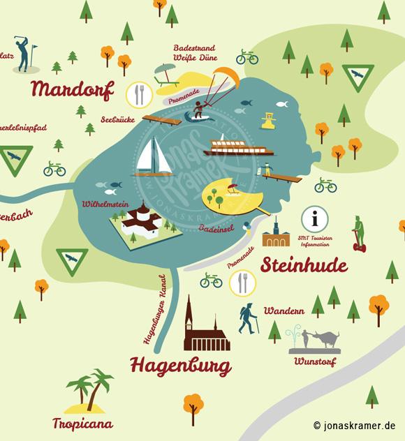 karte-steinhuder-meer